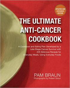 Pam Braun - The Ultimate Anti-Cancer Cookbook [ENG] [epub]