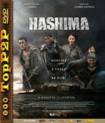 Hashima / The Battleship Island / Gunhamdo (2017) [480p] [BRRip] [XviD] [AC3-MR] [Lektor PL]