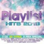VA - PLaylist Hits (2019) [mp3@320kbps]