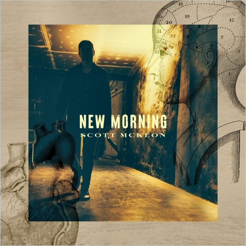 Scott McKeon - New Morning (2021) [mp3@320]