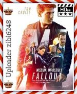 Mission: Impossible - Fallout *2018* [1080p] [HC] [HDRip] [X264] [AC3-EVO] [ENG]