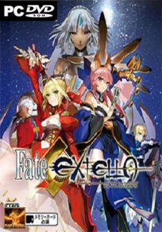 Fate/EXTELLA DLC Pack *2017* [ENG] [RAR]