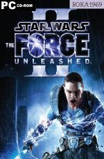 Star Wars: The Force Unleashed 2 [v.1.1] *2010* [PL] [REPACK ROKA1969] [EXE]
