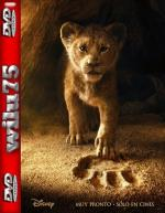 Król Lew - The Lion King *2019* [MD] [HDCAM] [XviD-KRT] [Dubbing PL]
