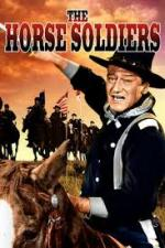 Konnica - The Horse Soldiers 1959 [PAL] [DVD5.AC3-Nitro] [Lektor PL]