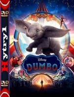 Dumbo (2019) [MD] [DVDRip.XviD] [AC3-KiT] [Dubbing PL Kino] [H-1]