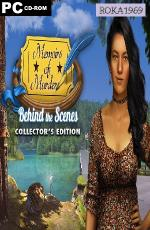 Memoirs of Murder 3: Behind the Scenes  [Collector's Edition] (2019) [ENG] [Unofficial] [1.0] [DVD5] [.exe]