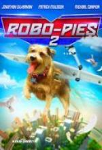 Robo-pies 2 / Robo-Dog: Airborne (2017) [WEB-DL] [XviD-KiT] [Lektor PL]