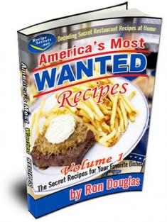 America's Most Wanted Recipes - Volume 1 [ENG] [epub]