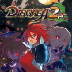 Disgaea 2 Definitive Edition *2017* [ISO] [ENG] [PLAZA]