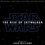 John Williams - Star Wars The Rise of Skywalker (2019) [mp3@320]