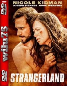 Strangerland *2015* [720p] [BluRay] [AC3] [x264-KiT] [Lektor PL]