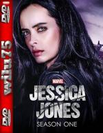 Marvels Jessica Jones [Sezon 01] [480p] [WEBRip] [AC3] [XviD-Ralf] [Lektor PL]