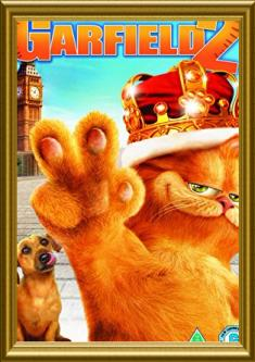 Garfiled 2 - Garfield: A Tail of Two Kitties *2006*[DVDRip.XviD] [Dubbing PL] [D.T.H0608]