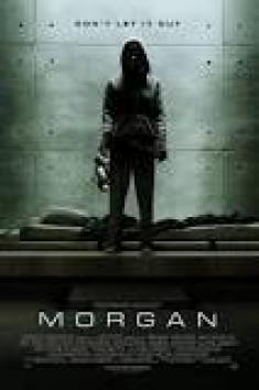Morgan *2016* [1080p] [10bit] [BluRay] [AC3] [x265-PLUS] [Lektor PL]