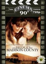 Co się wydarzyło w Madison County - The Bridges of Madison County *1995* [720p.BRRip.Xvid-NoNaNo] [Lektor PL]
