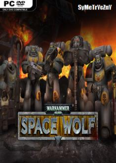 Warhammer 40,000: Space Wolf - Deluxe Edition *2017* - V1.0.0 [+DLC] [MULTi9-ENG] [REPACK-QOOB] [EXE]