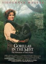 Goryle We Mgle - Gorillas in the Mist-The Story of Dian Fossey (1988) [1080p] [HDWRip] [AVC] [Lektor PL] [D.T.m1125]
