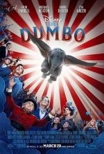 Dumbo (2019) [MD.DVDRip.XviD-KiT] [Dubbing PL]