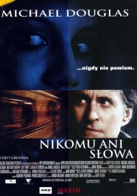 Nikomu ani słowa / Don't Say a Word (2001) [m1080p] [BluRay.x264-DENDA] [AC-3] [Lektor PL]