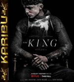 Król / The King (2019) [NF] [WEB-DL] [XviD-KiT] [Lektor PL] [Karibu]