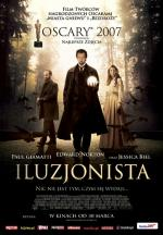 Iluzjonista - The Illusionist (2006) [DVDRip.XviD] [Lektor PL] [patriota]