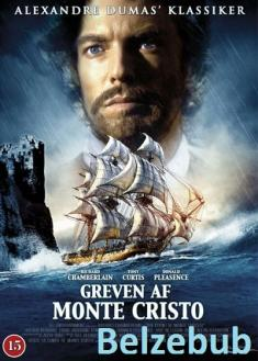 Hrabia Monte Christo - The Count of Monte Cristo (1975) [DVDRip.XviD.AC3] [Lektor PL]