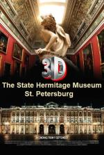 The State Hermitage Museum St.Petersburg 3D *2011* [miniHD] [1080p.BluRay.x264.SBS.AC3] [RUS-ENG]