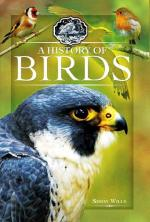 A History of Birds By Simon Wills [epub] [ENG]