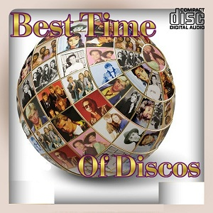 VA - Best time of discos (2020) [mp3@320]