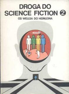 Droga do science fiction - Od Wellsa do Heinleina (tom 2) [RAR->PDF] [PL]