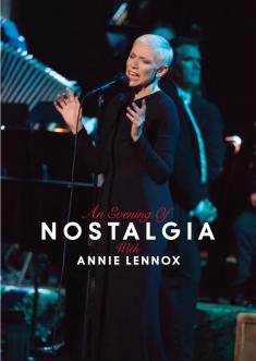 ANNIE LENNOX - AN EVENING OF NOSTALGIA WITH ANNIE LENNOX (2015) [DVD5] [FALLEN ANGEL]