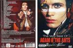 Adam And The Ants - Stand And Deliver (The Very Best Of) [2007] [DVD9]