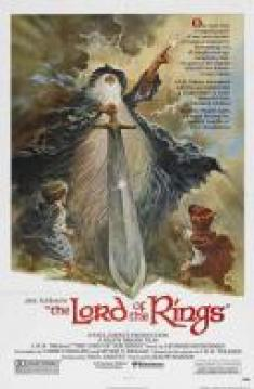 The Lord Of The Rings (1978) [PAL] [DVD5] [ENG, Napisy PL, Lektor PL]