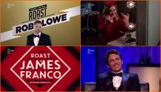 Roast of Rob Lowe and James Franco (2016) [720p] [HDTVRip.XviD] [Lektor PL] [D.T.m1125]