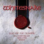 Whitesnake - Slip Of The Tongue (Super Deluxe Edition, Remaster) (1989/2019) [mp3@320]