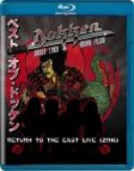Dokken-Return to the East Live 2016 (2018)[BDRip 1080p x264 by alE13 AC3/PCM] [ENG]