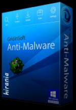 Gridinsoft Anti-Malware 4.1.31.4783 / PL / FULL / HIRANIA