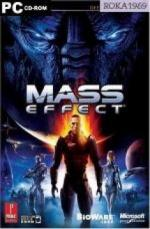Mass Effect: Ultimate Edition [v.1.02+DLC] *2008* [PL DUBBING] [REPACK ROKA1969] [EXE]