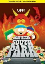 Miasteczko South Park- South Park. Bigger, Longer & Uncut (1999) [Custom Audio] [1080p] [BDRip.x264.AC3] [Lektor PL] [Spedboy]