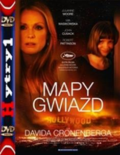 Mapy gwiazd - Maps to the Stars (2014) [480p] [BRRiP] [XviD] [AC-3] [Lektor PL] [H1]