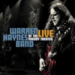 WARREN HAYNES BAND - LIVE AT THE MOODY THEATER (2012) [DVD9] [FALLEN ANGEL]