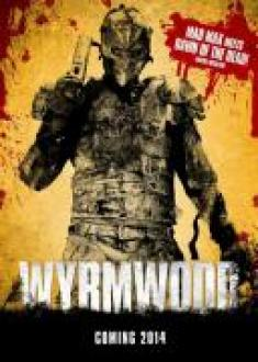 Wyrmwood: Droga do żywych trupów / Wyrmwood: Road of the Dead (2014) [PAL] [DVD5] [Lektor i Napisy PL]