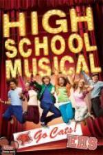 High School Musical (2006) [480p] [BRRip] [XviD] [AC3-LTN] [Dubbing PL]