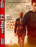 Świat w ogniu - Angel Has Fallen *2019* [720p] [BluRay] [AC3] [x264-KiT] [Lektor PL]