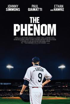 The Phenom *2016* [HDRip.XviD.AC3-EVO] [ENG]
