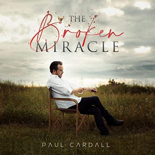 Paul Cardall - The Broken Miracle (2021) [mp3@320]