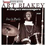 ART BLAKEY & THE JAZZ MESSENGERS - LIVE IN PARIS 1959 (2015) [WMA] [FALLEN ANGEL]
