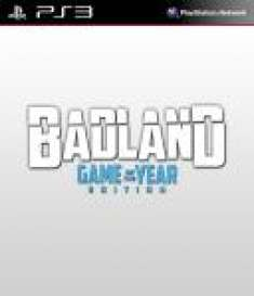 Badland: Game of the Year Edition [USA] [ENG]