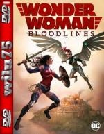 Wonder Woman: Bloodlines *2019* [BRRip] [XviD-KRT] [Napisy PL]
